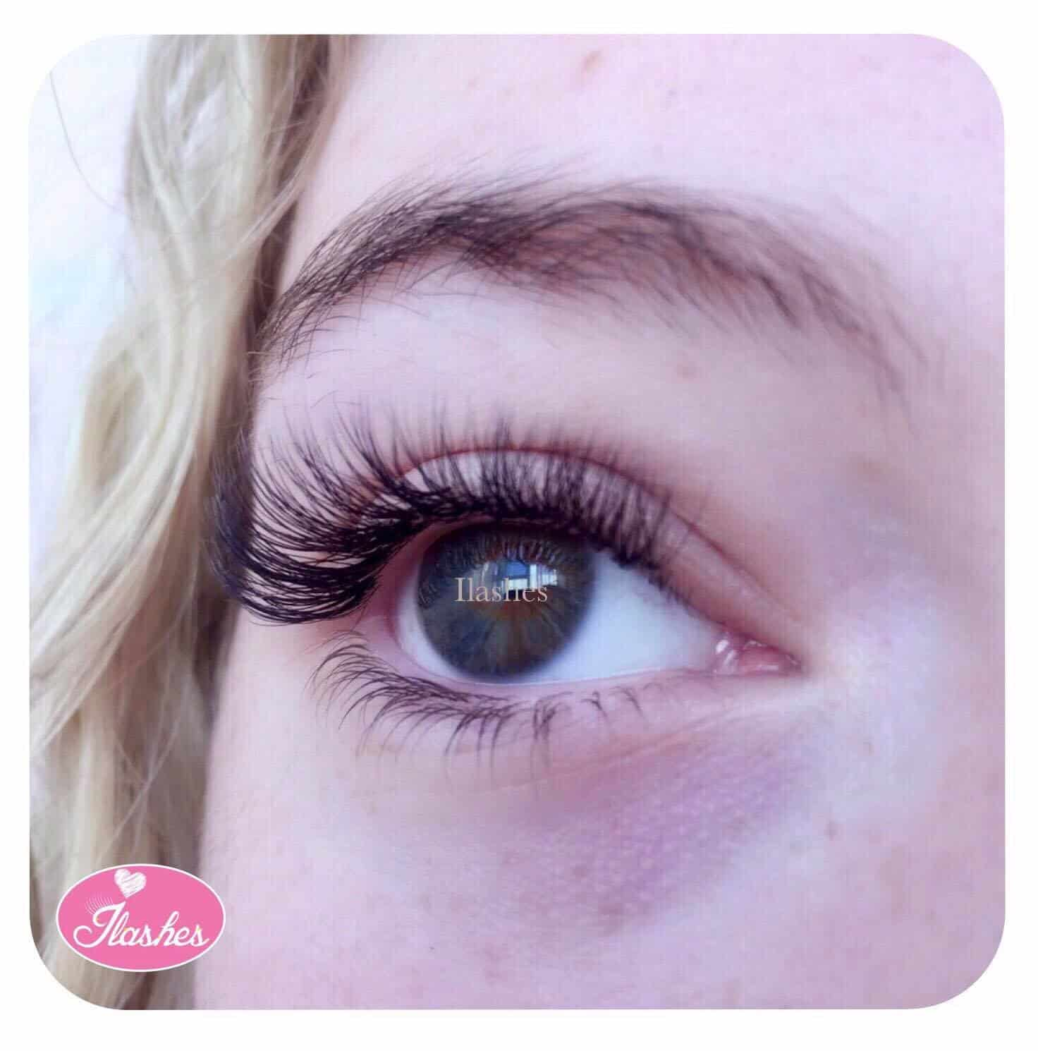 I Lashes September 2018 Coupons