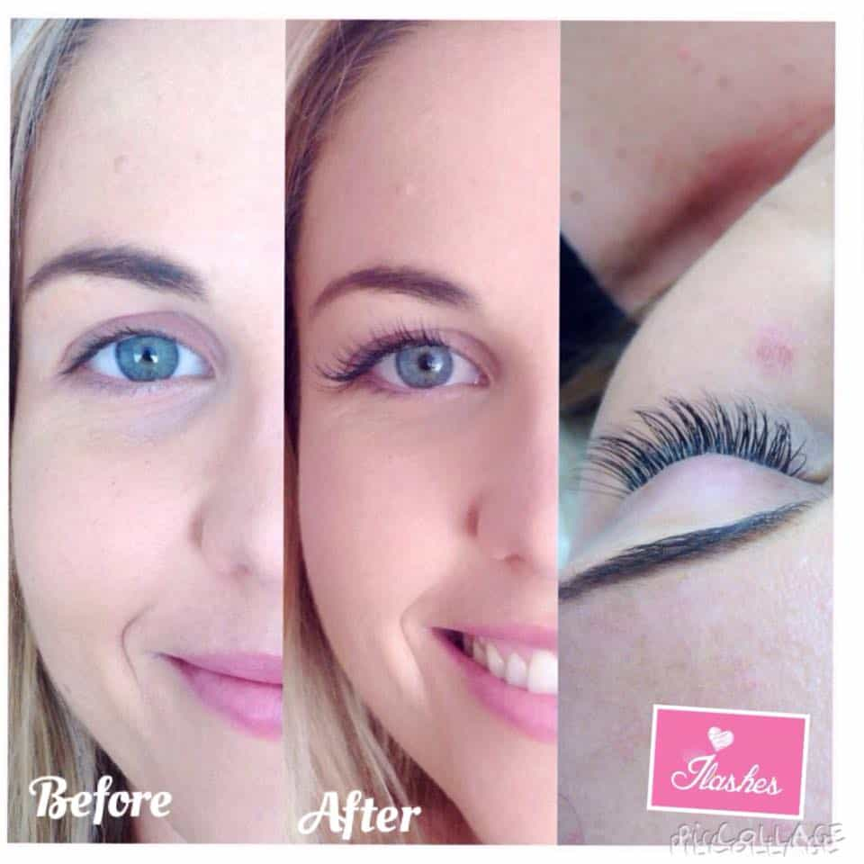 Why i lashes eyelash extensions brisbane eyelash extensions training read up on how to keep your lashes looking perfect irenes beauty diary solutioingenieria Choice Image