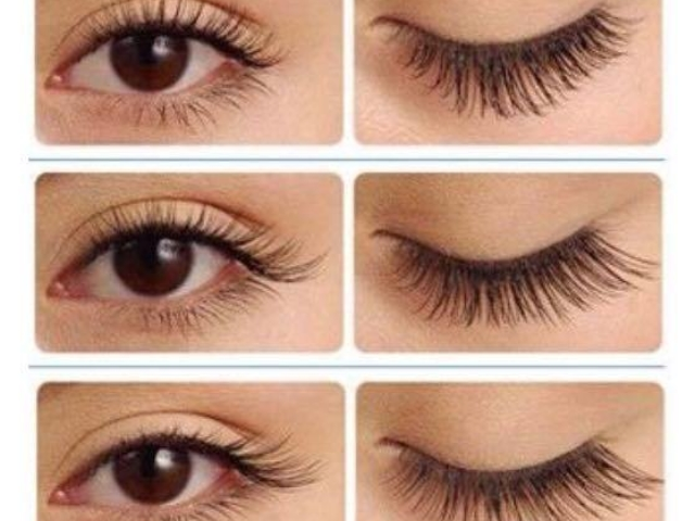 Eyelash Extention Brisbane
