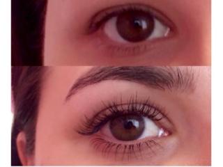 Eye extension 1