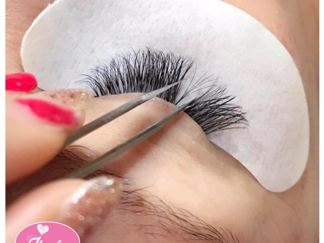Lash Extensions Brisbane North