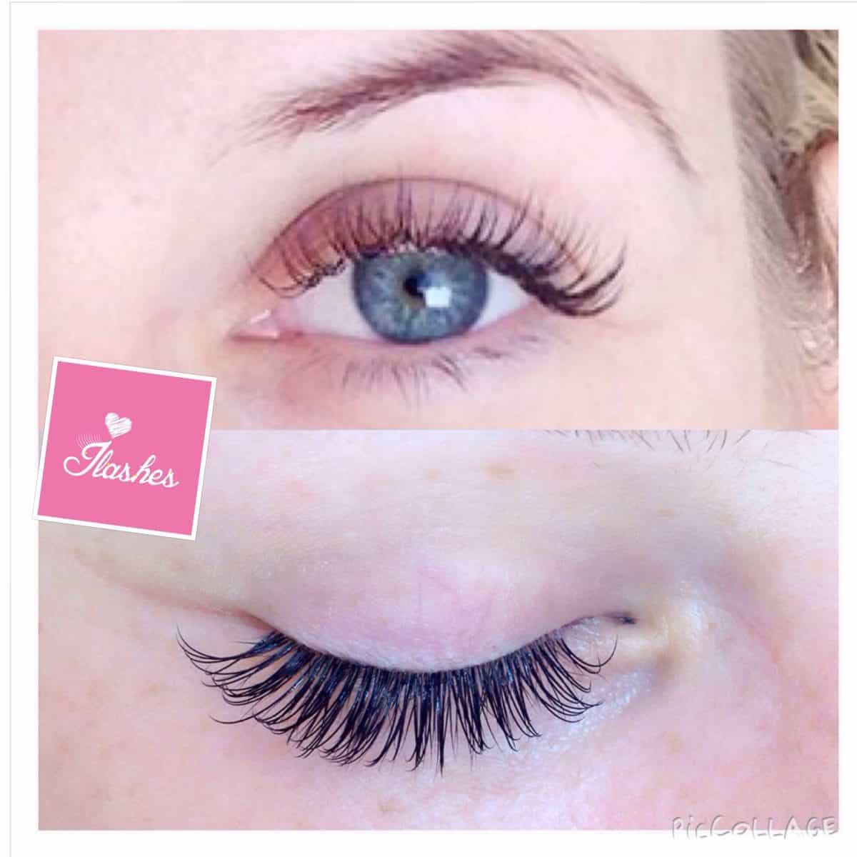 Eyelash Extensions Brisbane | Lash Extension Salon | i-Lashes