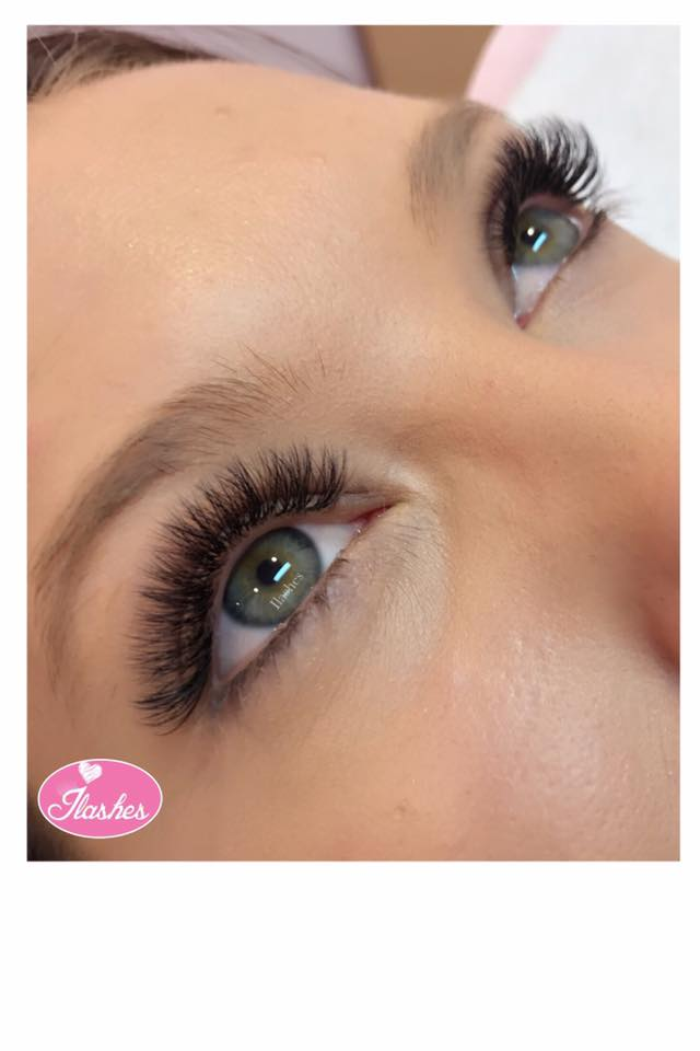 Lash Extensions Brisbane New Lashes