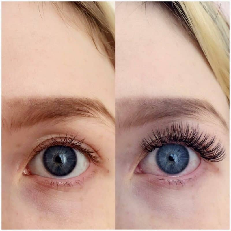 I Lashes Eyelash Extensions Brisbane Eyelash Extensions Training